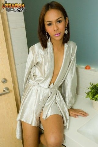Sexy Jaya! on ladyboytbms