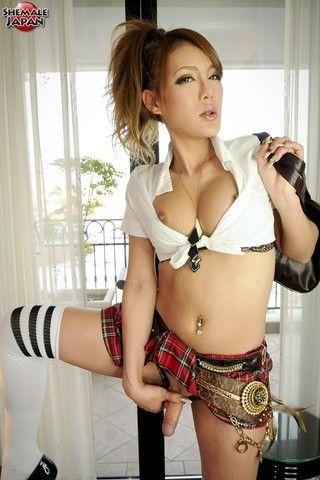Sex it Up, Rui! on shemalejapantbms