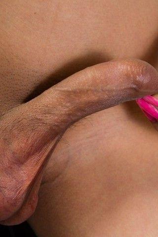 Horny Cambodian Tgirl Gigi! on ladyboytbms