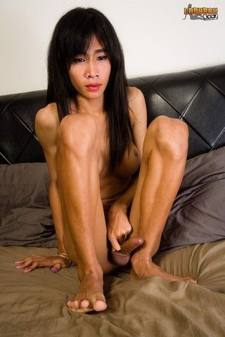 Sexy Toon! on ladyboytbms
