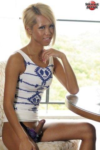 Superstar Miran Is Back! on shemalejapantbms