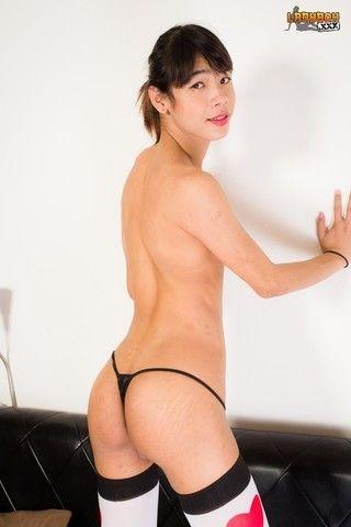 Sexy Tall Anne! on ladyboytbms