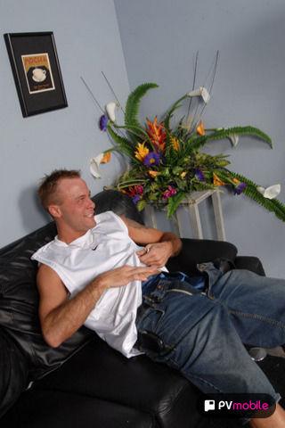 Damien on malespectrumpad