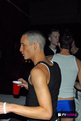 Marco & Danny Kio on malespectrumpad