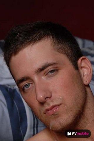 RJ on malespectrumpad