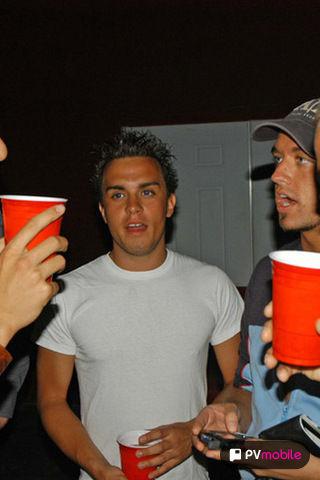Mr Sauki & Tyler Ray on malespectrumpad