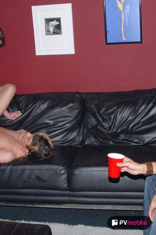 Tyler & Tristan on malespectrumpad