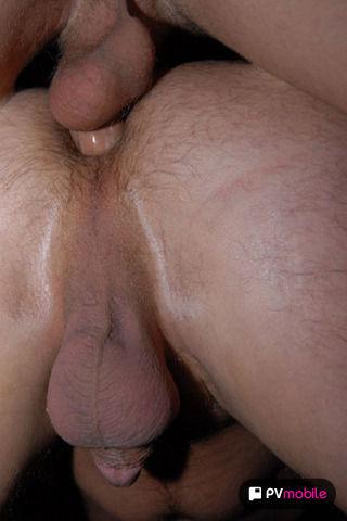 Riley Burke & Lee Covington on malespectrumpad