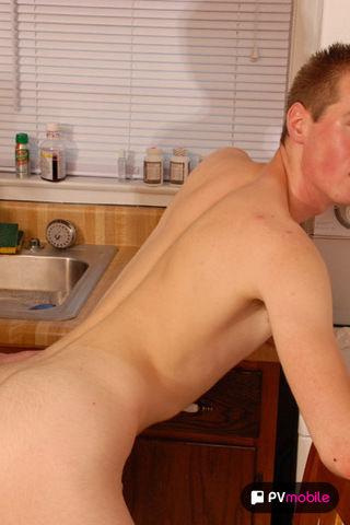 Jesse Bryce on malespectrumpad