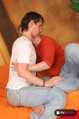 Andrija & Levi on malespectrumpad