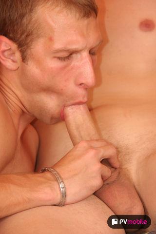 Deen Filip & Ian on malespectrumpad