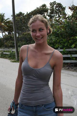 Mackenzie Star on pinkvisualpad