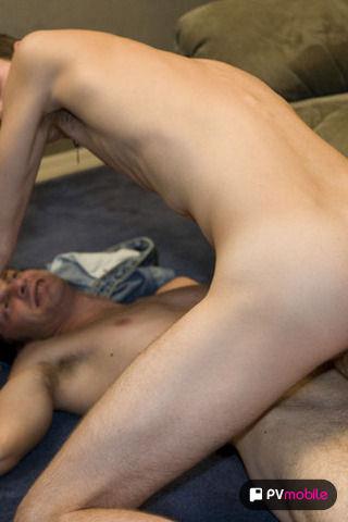 Tyler Davis & Alec Keen on malespectrumpad