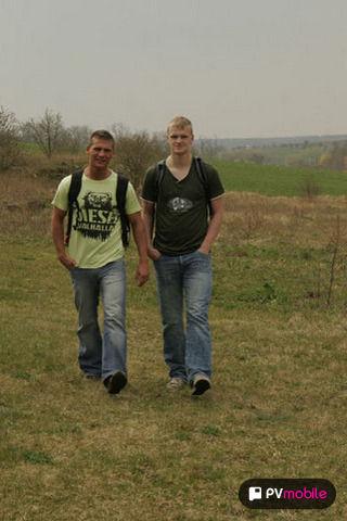 Tom Smith & Jack Storm on malespectrumpad