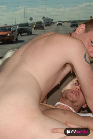 Todd & Kody on malespectrumpad
