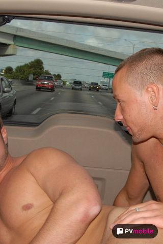 Lee & Brecken on malespectrumpad