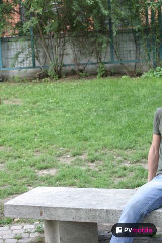 Carlos Avila on malespectrumpad