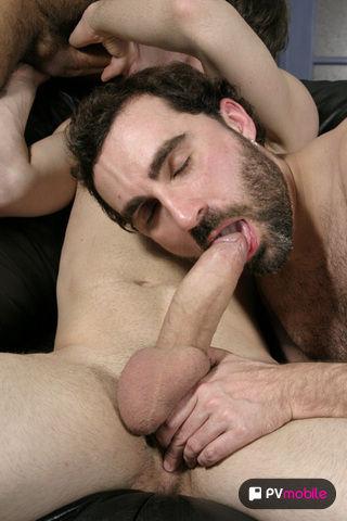 Andy - V2 on malespectrumpad