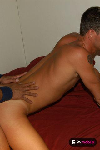 Adam Tyson & Julian - V2 on malespectrumpad