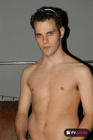 Kyle Austin - V2 on malespectrumpad