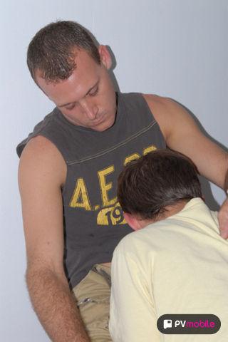 Duncan & Jamie - V2 on malespectrumpad