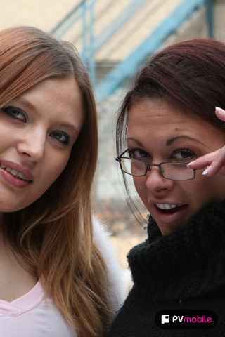 Katrina & Sandy - V2 on ipinkvisualpass