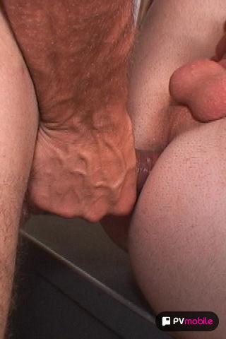 Peter Meter - V2 on malespectrumpad