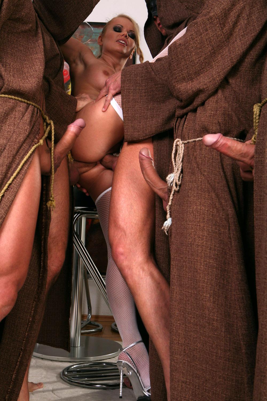 Monk sex hentia pic