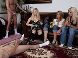 Ring Toss on couplesseduceteens