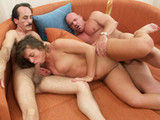 Balls Deep in Teen - V2 on herfirstanalsex
