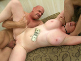 Betty - V2 on trannyseducers