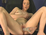 Lexxi Rippa - V2 on mysextour