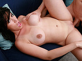 Vanessa James on pinkvisualpass