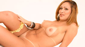 Bianca Andrade on trannyseducers