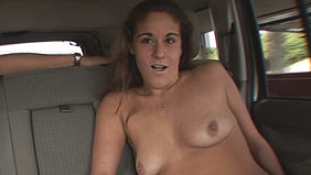 Mya Star on backseatbangers