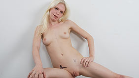 Jayda Diamonde on gangbangsquad