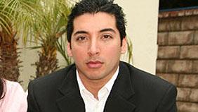 Marcos Leon on malespectrumpass