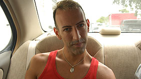 Nico Ricchelli on gayblinddatesex