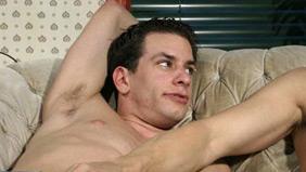 Brad on malespectrumpass