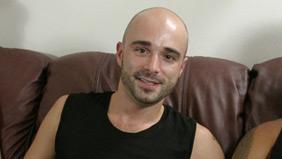 Nicholas on malespectrumpass