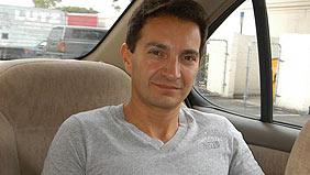 Tony Xavier on malespectrumpass
