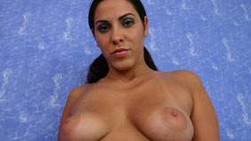 Veronica Rayne on herfirstanalsex