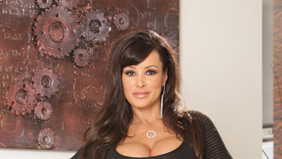 Lisa Ann on gangbangsquad