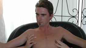 Danny on hisfirstgaysex