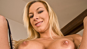 Angelina Love on pinkvisualpass