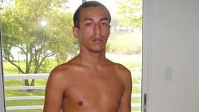 Carlos Montana on malespectrumpass