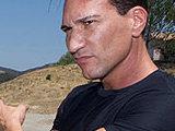 Marco Banderas on backseatbangers