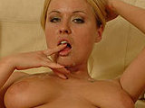 Anna Christ on mysextour