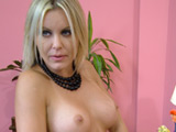 Desiree on mysextour