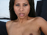 Nyomi Marcela on herfirstanalsex